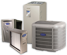 Central Air Conditioning Units for Peoria IL