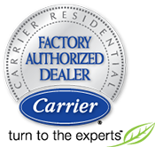 Carrier Air Conditioning for Peoria IL